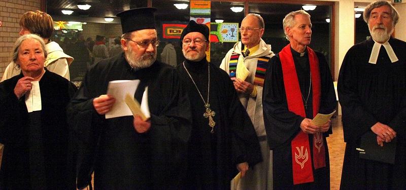 Semaine Unité chrétiens 1