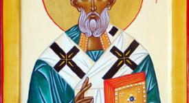 Turquie : Les reliques de Saint Nicolas de retour au pays ?