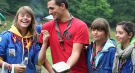 Les Scouts publient un cahier pour aller à la rencontre de Jésus-Christ