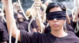 Rapport d'Amnesty : hausse alarmante des exécutions à mort en 2015