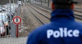 Binche: L'abbé Jean-Pierre fauché par un train