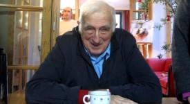 Jean Vanier : l'homme aux 1001 rencontres…