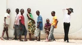 Kinshasa kids: La musique, pour quitter l'enfer