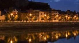 Les Grandes Conférences Namuroises