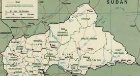 Centrafrique: L'Eglise fait face aux violences