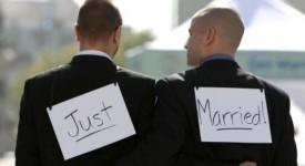 Au-delà du mariage homosexuel, la procréation en question