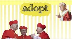 Adoptez un cardinal