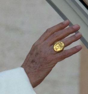 La lumière de la foi - Pape François