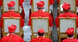 Quatre cardinaux expriment leurs doutes sur Amoris Laetitia