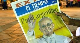 Election du pape François: la presse globalement positive