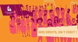 Vie Féminine: La Caravelle des Droits