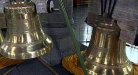 Ce samedi 15 août à 12 heures, toutes les cloches sonneront pour les chrétiens d'Orient