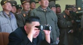 Mgr Kang U-il minimise le danger nord-coréen