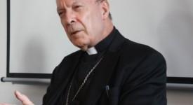 RADIO – Il était une foi… Mgr Léonard