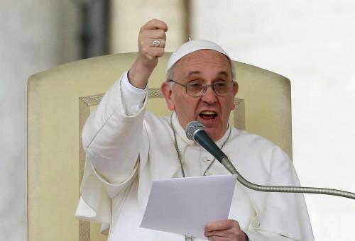Pape François audience générale du 10 avril 2013 (FB-news.va)