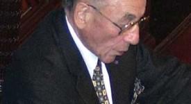 Mémoire de la Shoah, Paul Halter est décédé