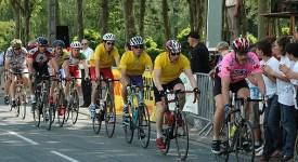 14ème Championnat de France cycliste du clergé !