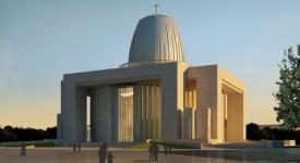 Pologne : Construction d'une église nationale à Varsovie