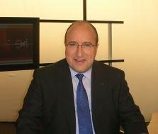 Alphonse Borras-TV