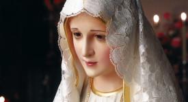 La Vierge de Fatima veillera sur notre pape