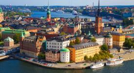 Serait-ce la fin du modèle social suédois ?