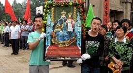 Chine : Le calvaire de la foi…