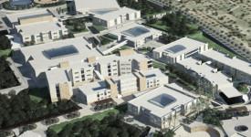 Jordanie : Inauguration de la première université catholique