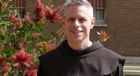 Nomination chez les Franciscains