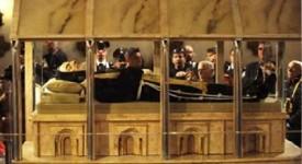 La dépouille de Padre Pio sera exposée au Vatican en février