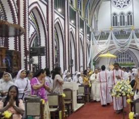 Birmanie-Eglise