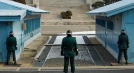 Corées: Une église symbole de paix et de réconciliation