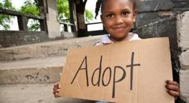 La RDC Congo autorise la sortie de 72 enfants adoptés