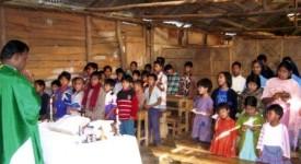 Des dons conséquents pour l'Aide à l'Eglise en Détresse