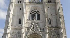 France : Vandalisme dans deux cathédrales