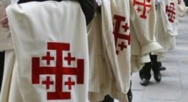 Adoubements à l'Ordre équestre du Saint Sépulcre