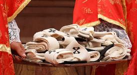 29 juin : 34 nouveaux archevêques métropolitains
