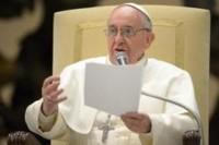 pape François - 17.06.13