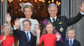 La Belgique a un nouveau roi !