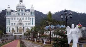 Chine: 20e anniversaire des pèlerinages à Fuzhou