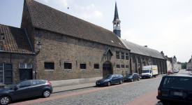Bruges – Les Bénédictines quittent l'abbaye Ste Godelieve