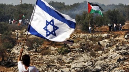 Israel&Palestine