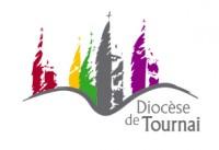 Logo Diocèse de Tournai