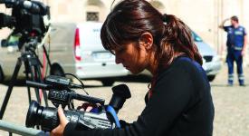 Rio: Nombre record de journalistes pour les JMJ