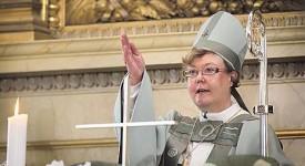 Angleterre: La question des femmes évêques à nouveau débattue