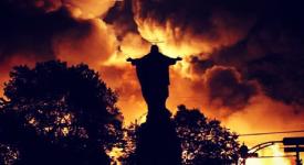 Le pape prie pour les victimes de Lac-Mégantic