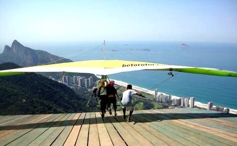 Brazil Hanggliding