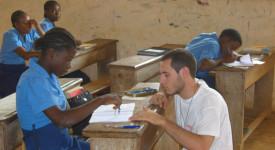 Fidesco : 78 volontaires seront envoyés de Paray-le-Monial