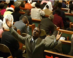 Cameroun sectes