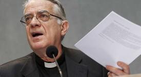 «Rencontre» furtive entre le pape et Mgr Fellay