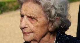 A 92 ans, Jeannine est une assidue de l'Université des Aînés